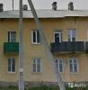 3-к квартира, 60 м² (2/2 эт.)
