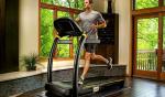 беговые дорожки evo fitness