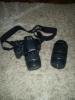 Canon EOS 650D + Speedlite 600EX RT