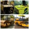 Капитальный ремонт и восстановление дорожных катков
