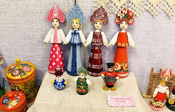 Конкурс кукольного искусства