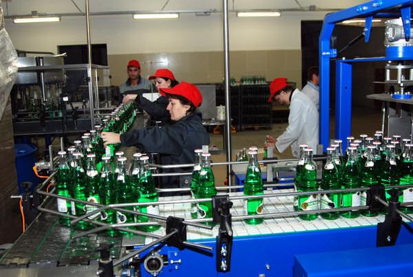 Тихвинский лимонадный завод возобновил работу