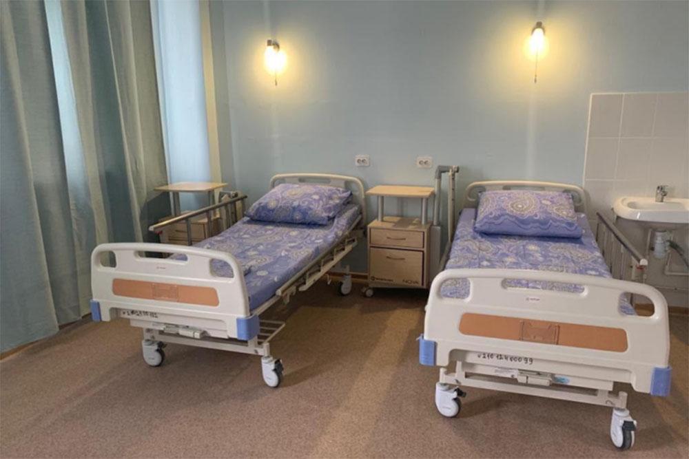 В Тихвине откроют реабилитационный онкоцентр