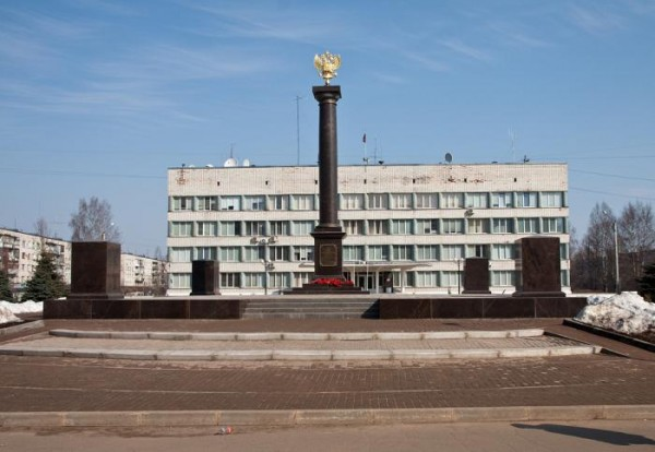Памятники Великой Отечественной войны