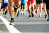 XIV Тихвинский марафон