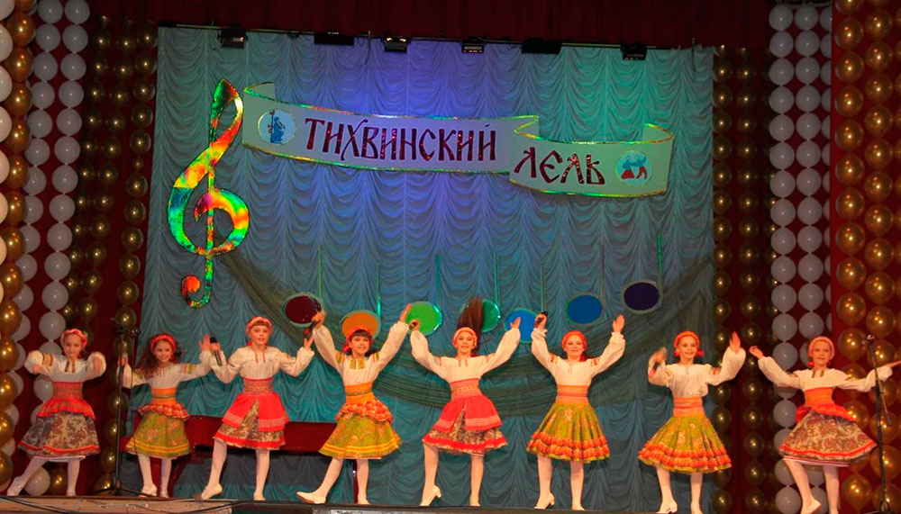 «Тихвинский Лель» поздравит Римского-Корсакова с юбилеем