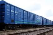 Вагоны из Тихвина отправятся в Казахстан