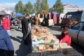 Cельскохозяйственная ярмарка в Тихвине